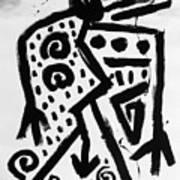Spirit Of Man Poster