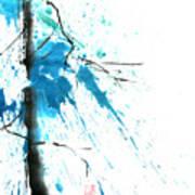 Spirit Of Pine I Poster
