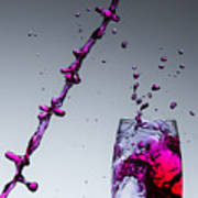 Splash-002 Poster