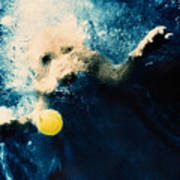 Splashdown Poster
