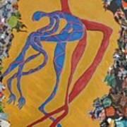 Split Persona Poster