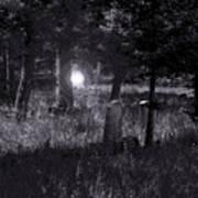 Spooky Spirit Poster