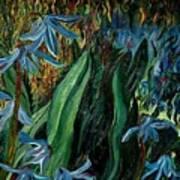 Spring Flower Poster