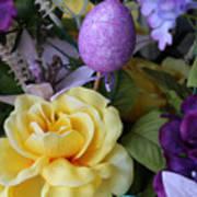 Spring Greetings Poster