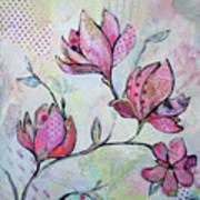 Spring Reverie I Poster