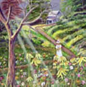 Spring Splendor Poster
