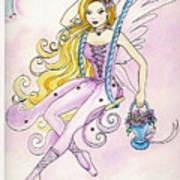 Springtime Dreaming Poster