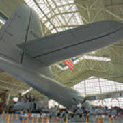 Spruce Goose Poster