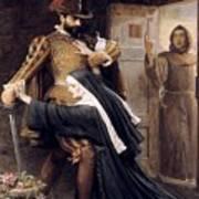 St Bartholomew Poster