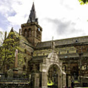 St. Magnus Cathedral Poster