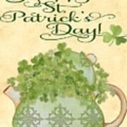 St. Patrick-jp3192-a Poster