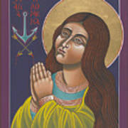St Philomena 167 Poster