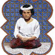 St. Timothy - Lgtmy Poster
