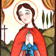 St. Zita - Aozit Poster