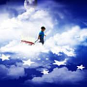 Star Boy Poster