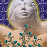 Star Goddess Poster