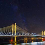 Star Trek Bridge Poster