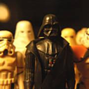 Star Wars Gang 3 Poster