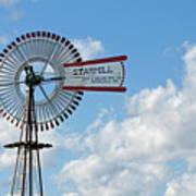 Starmill Poster