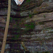 Starved Rock No 1 Poster