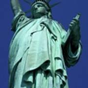 Statue Of Liberty 13 Poster