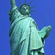 Statue Of Liberty 17 Poster