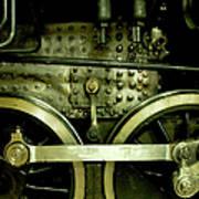 Steam Power I Poster