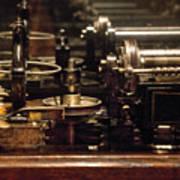 Steam Punk - Diy Typewriter Poster