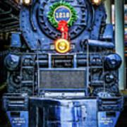 Steam Tidings Poster