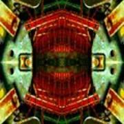 Steampunk Machination 4 Poster