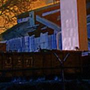 Steel City Cfi 4 Poster