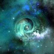 Stellar Matter Poster