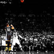 Steph Curry Its Good Poster