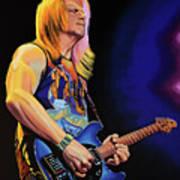 Steve Morse Painting Poster