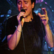 Steve Perry-95-0026 Poster