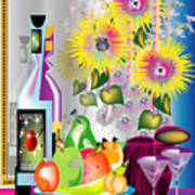 Still Life 1 Poster