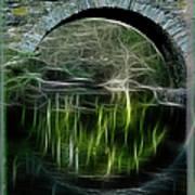 Stone Arch Bridge - Ny Poster