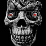 Stone Cold Jeeper Cyborg No. 1 Poster