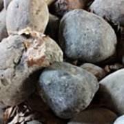 Stones Poster