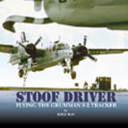 Stoofdriver Cover Poster