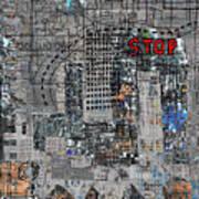 Stop Again Poster