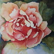 Stop And Smell The Roses Poster