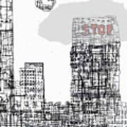 Stop II  Poster