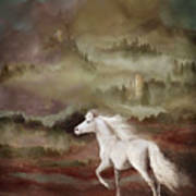 Storybook Stallion Poster