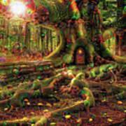Strange Dreams 3 Poster