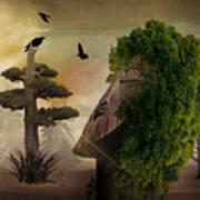 Stranger In The Forest Poster