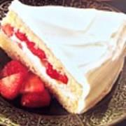 Strawberry Short Cake  Poster