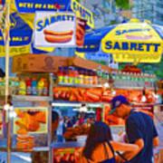 Street Food 5 Poster