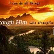 Strength1 Poster