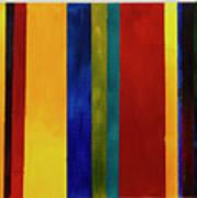Stripes I Poster